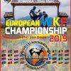 Nationalteam der Europameisterschaft 2019 in Baia Mare