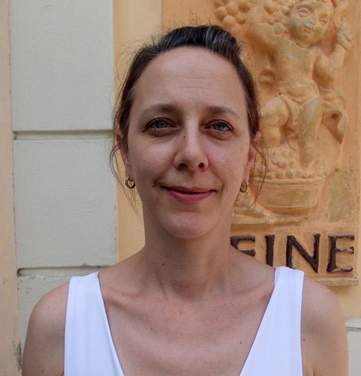 Tanja HELML