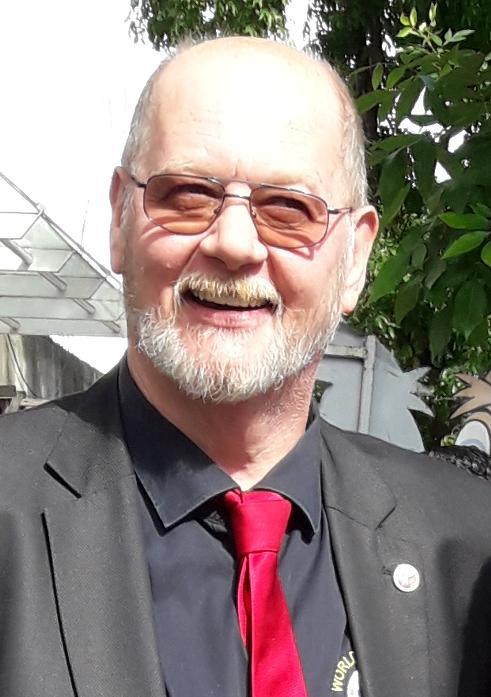 Fritz EXENBERGER