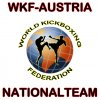 WKF AUSTRIA Nationaltem