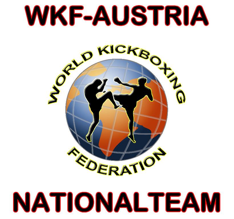 WKF AUSTRIA Nationaltem