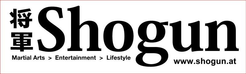 SHOGUN - Kampfsportmagazin