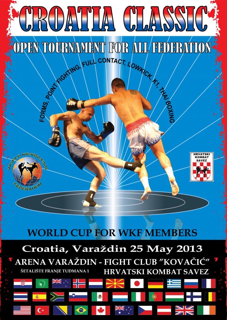 2013.05. Croatian Open