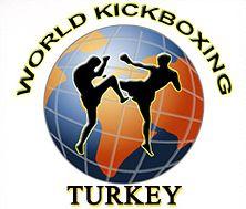 WKF TURKYE Logo