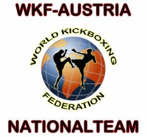 WKF-Austria Nationalteam Logo