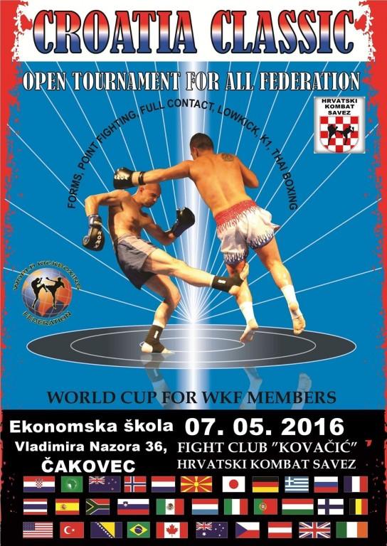 2016.05. Cakovec, Croatia