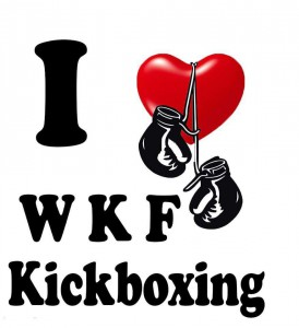 I Love WKF