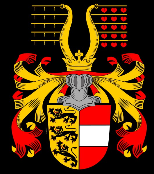 Kärntner Wappen